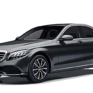 Mercedes C-Klasse Langzeitmieten