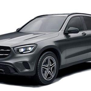 Mercedes GLC Langzeitmiete