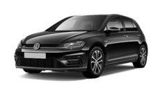 VW Golf Langzeitvermietung