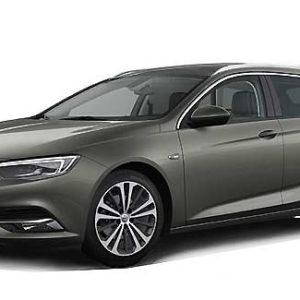 Opel Insignia Langzeitmiete