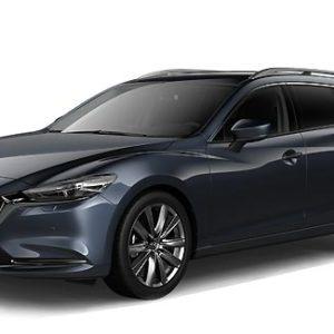 Mazda Langzeitmiete